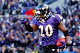 Ed Reed to Retire