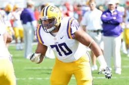 La'el Collins Signing With the Cowboys