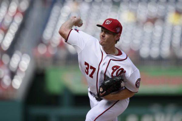 Nick Wass/Associated Press