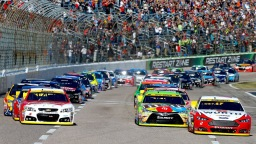 Is NASCAR fading away?