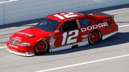 Rumor: Dodge returning to NASCAR?