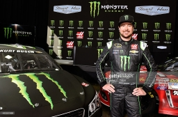 Reaction, and Pros & Cons of NASCAR's new premier sponsor