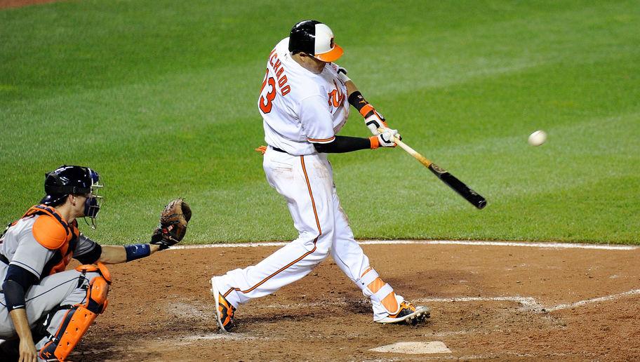 Houston Astros v Baltimore Orioles