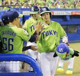 Could Tetsuto Yamada Be The Next Big Japanese Import to MLB?
