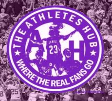 The Athletes Hub