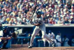 The '81 Yankees: Reggie's Animosity, The Second Half Collapse, and The Only Pennant.
